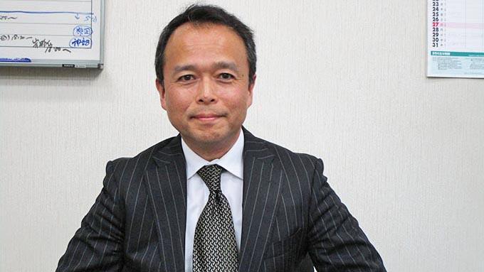 「足と靴と健康協議会」事務局長・木村克敏「靴は20分歩いてから買え!」