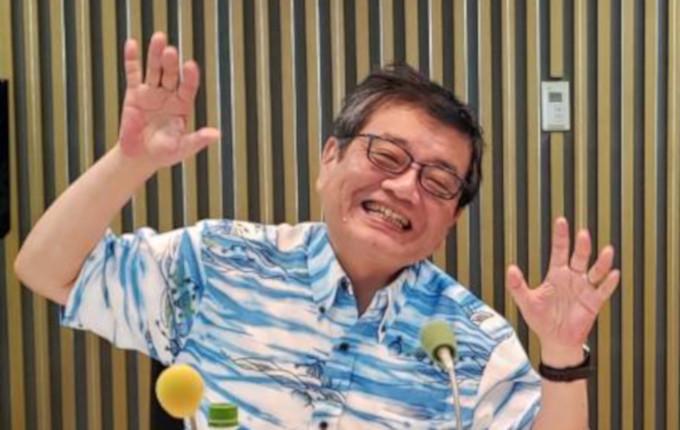 森永卓郎、韓国への輸出規制に『喧嘩してろくなことはない』