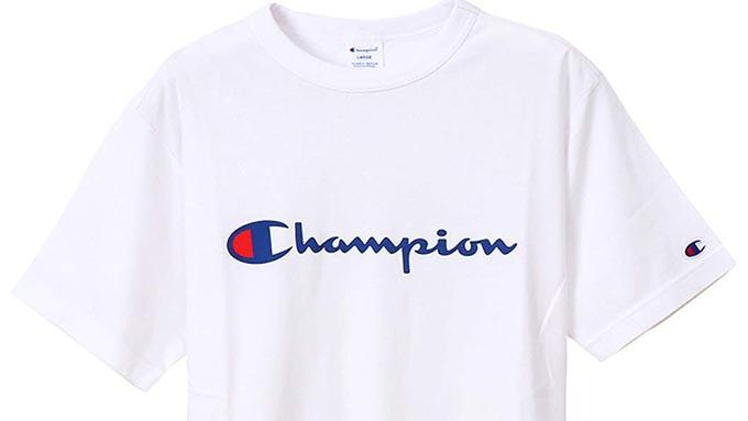 一般にTシャツを広めた「ヘインズ」と「チャンピオン」の成功