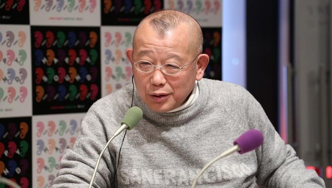 鶴瓶が語る 24時間ラジオ生放送でディレクターに怒った事件