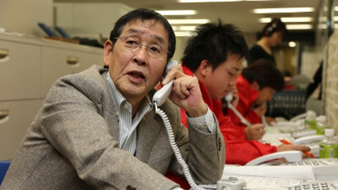 萩本欽一 ラジオ番組から生まれた「欽ドン」を語る