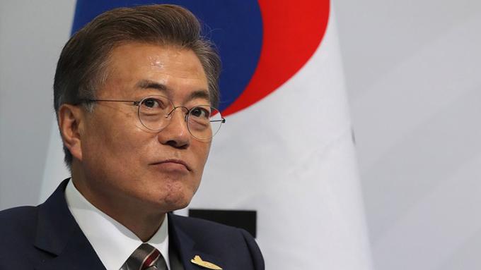 韓国への輸出規制は「安全保障上の問題」から