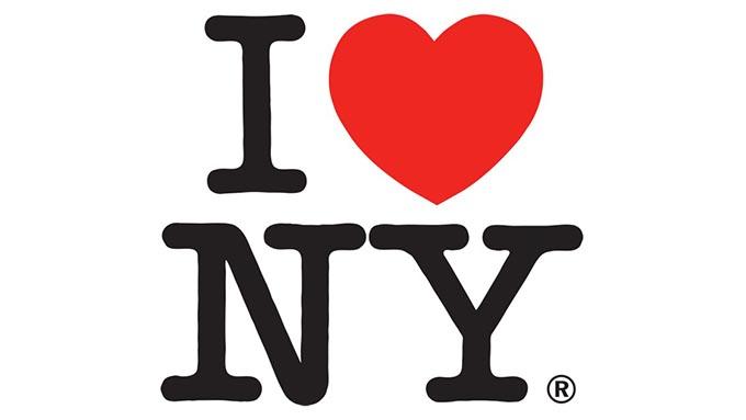 「I Love New York」のロゴが作られた経緯とは?