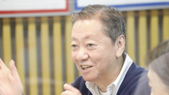 高田文夫 玉置宏さんから受け継いだ芸の神髄とは?
