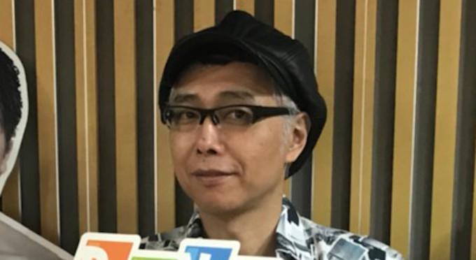 UFO呼び経験者の大槻ケンヂに原田龍二が参加を直談判!