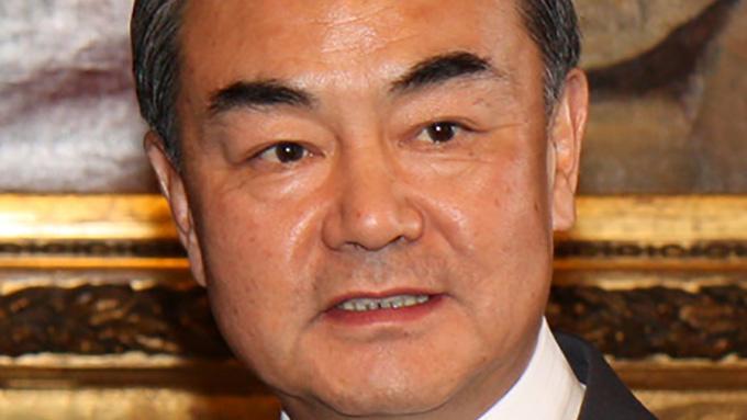 河野外務大臣が中国王毅外相と会談~現在良好な日中関係