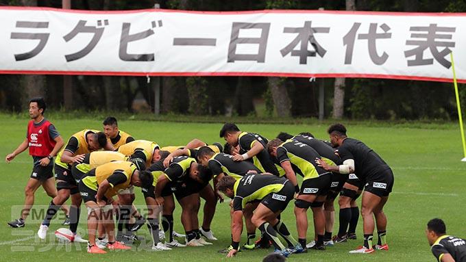 ラグビーワールドカップ2019™ 日本大会 ~ニッポン放送では 注目の「日本×アイルランド」戦を 試合終了まで完全実況生中継!