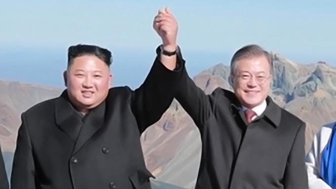 北朝鮮が日韓軍事協定の破棄を韓国に要求~米への牽制と韓国への踏み絵が狙い