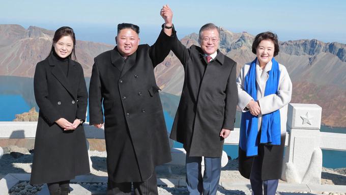 韓国への輸出規制~「北朝鮮への横流し」という安全保障上の理由