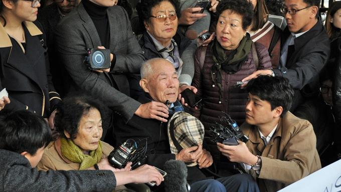 いわゆる韓国徴用工問題の裏側にあるいくつかのこと