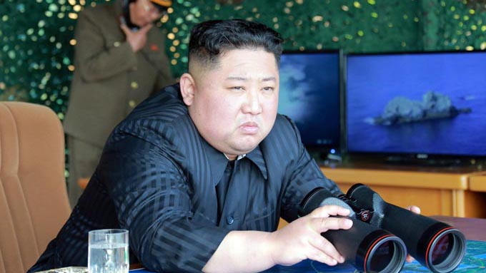 アメリカが国連加盟国に配布した書簡を北朝鮮が「共同書簡ゲーム」と非難