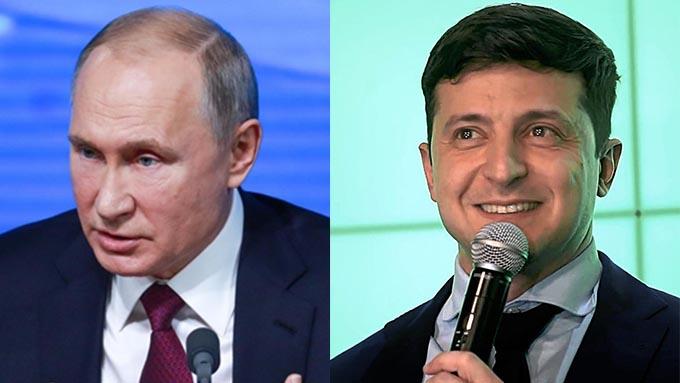 ロシアとウクライナの電話会談~ウクライナはどちらへ向こうとしているのか