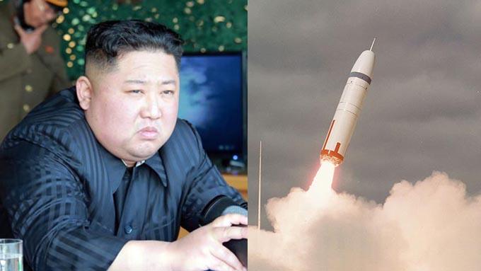 北朝鮮の新たな潜水艦が与える日本への脅威