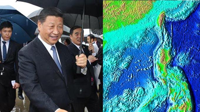 中国が南シナ海で弾道ミサイルの発射実験~東アジアで核兵器に関する軍備管理が始まる
