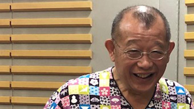 """笑福亭鶴瓶 """"夢のない撮影秘話""""を語る"""