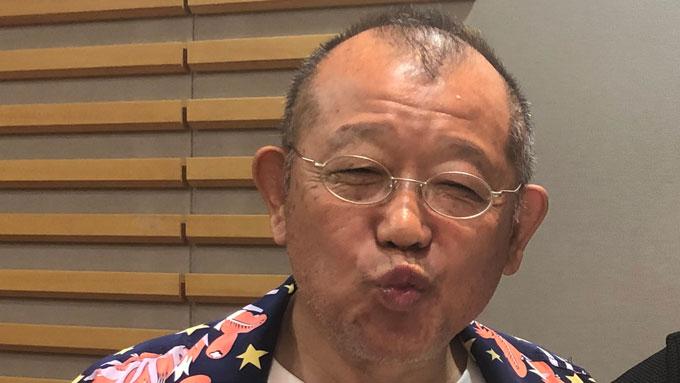 笑福亭鶴瓶 ジャニー喜多川氏との思い出語る