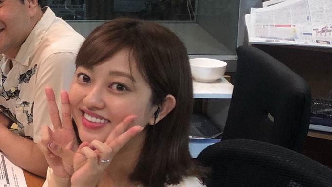 結婚から1年! 菊地亜美が号泣したドラマチックなプロポーズ