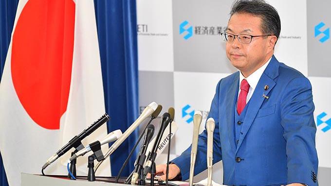 韓国の輸出優遇対象国から外れても日本に影響はない