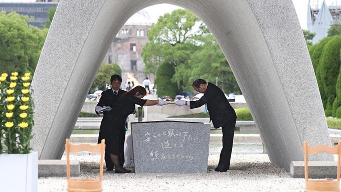 広島原爆の日~核保有国に囲まれる現実をどう考えるか