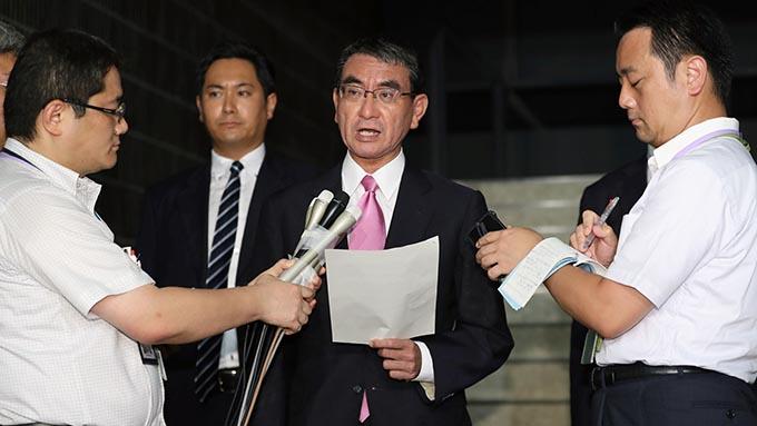 韓国が日本との軍事協定の破棄発表~日本の国益を見直すいい機会