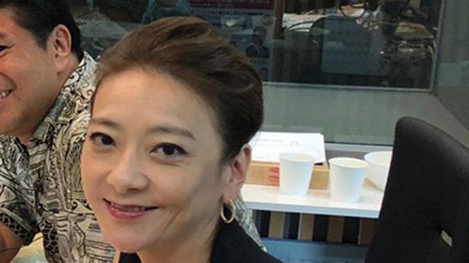 西川史子が離婚の真相を激白「相手に要求しすぎた」