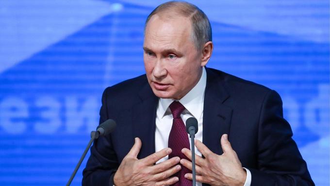 プーチン大統領が中距離ミサイル開発表明~東アジアでも対中抑止が必要