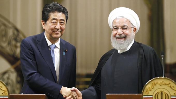 ホルムズ海峡~アメリカとイランに挟まれた日本の難しい立ち位置