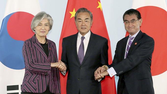 香港情勢~国際社会が積極的に中国を批判できない理由