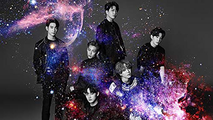 GOT7のNewアルバム『LOVE LOOP』がランキング1位!