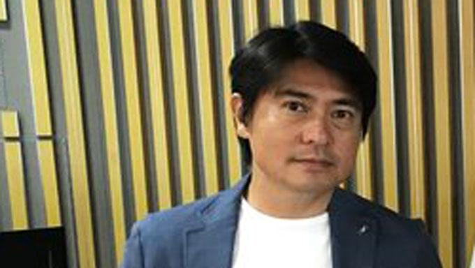 映画『アベンジャーズ』も手がけた一流コピーライターの番組キャッチコピーに安東弘樹も大興奮