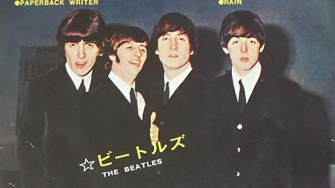 1966年8月29日、ザ・ビートルズがサンフランシスコのキャンドルスティック・パークで最後のコンサートを行う