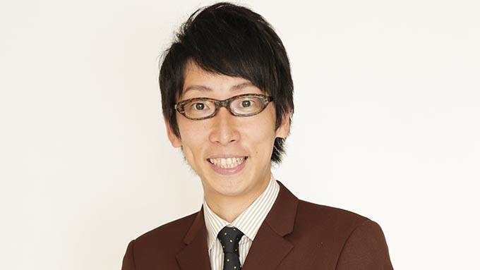 ダーリンハニー吉川正洋~子どもの名前は「こまち」と「はくと」
