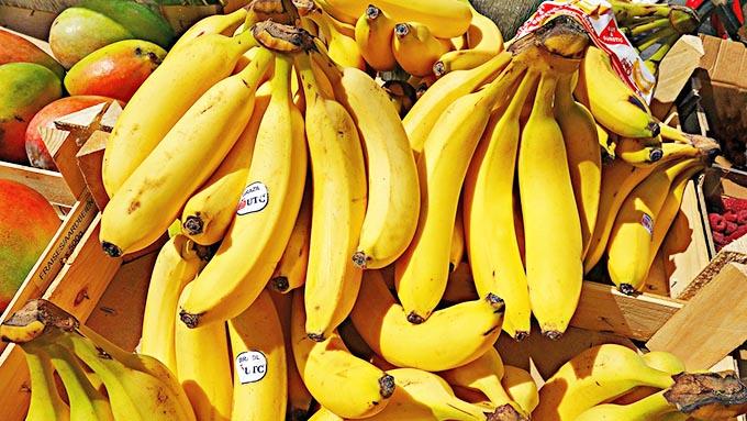 「バナナのたたき売り」が始まった経緯とは?
