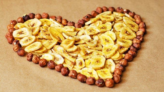 バナナに期待される効果~むくみ防止や動脈硬化の予防も