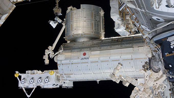 「きぼう」完成から10年…日本の実験棟が意味するもの