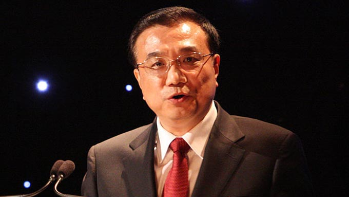 中国首相が日中韓FTA早期締結に意欲~3者共通の話題はFTAくらい