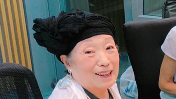 芸歴83年の女優・中村メイコが語る「1964年の東京オリンピック」