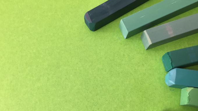 ラッキーカラーは「緑」! 季節の変わり目に運気を上げる方法