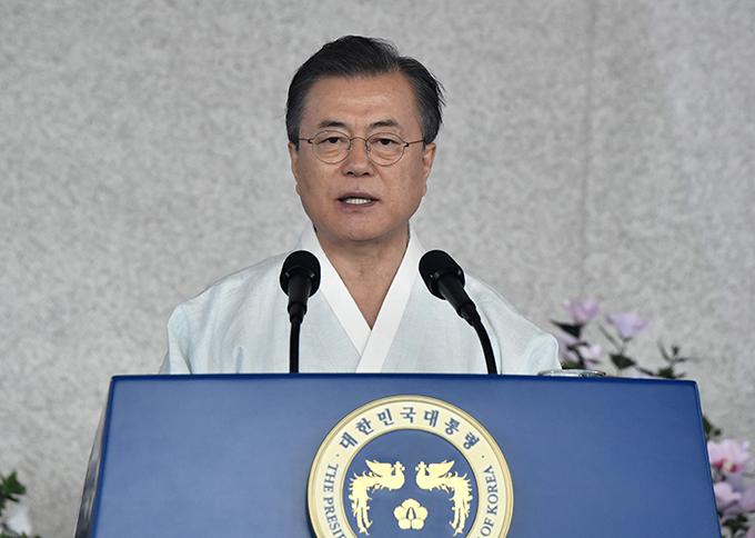 文在寅大統領が日本へ「対話による解決」を呼びかけた理由 ...
