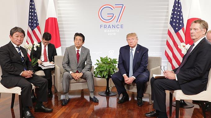 日米首脳会談~メディアが触れない「対米交渉での大きな成果」