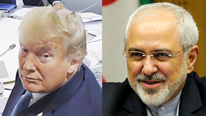 アメリカとイランの間で日本の取るべき行動