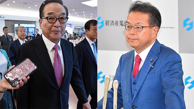 悪化する日韓関係~問題解決に必要なのは日韓の「議員力」