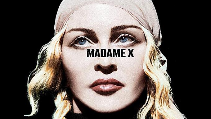 8月16日はマドンナの誕生日~マイケル・ジャクソン、プリンスと同い年の61歳