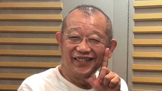 """笑福亭鶴瓶 橋本環奈の""""双子の兄""""を勘違い"""
