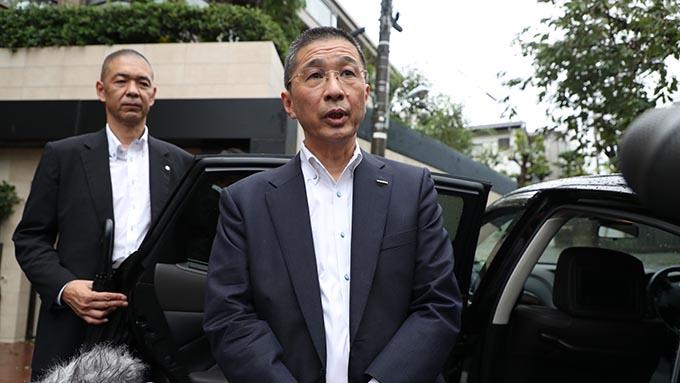 日産西川社長退任~ゴーン事件での検察の捜査は公正だったのか
