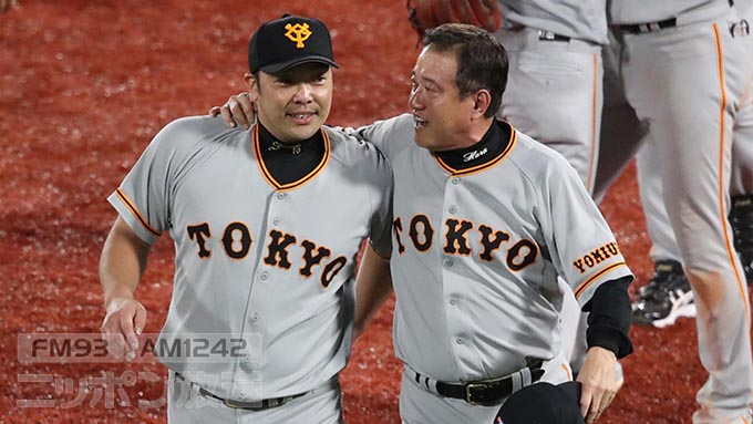 当時の原ヘッドコーチが長嶋監督に新人・阿部の開幕マスクを薦めた理由