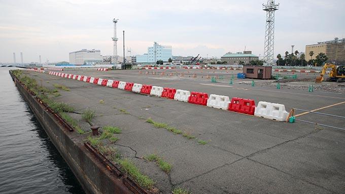 IR誘致~厳しい条件を満たせるのは横浜や大阪か