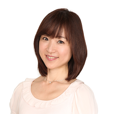 増山さやか<br>(ニッポン放送アナウンサー)