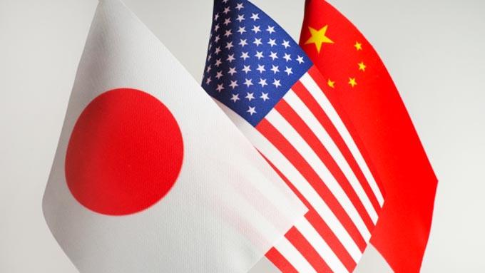 覇権争いの続く米中~日本はいまのままでいいのか