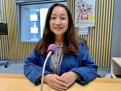 温泉ビューティ研究家石井宏子
